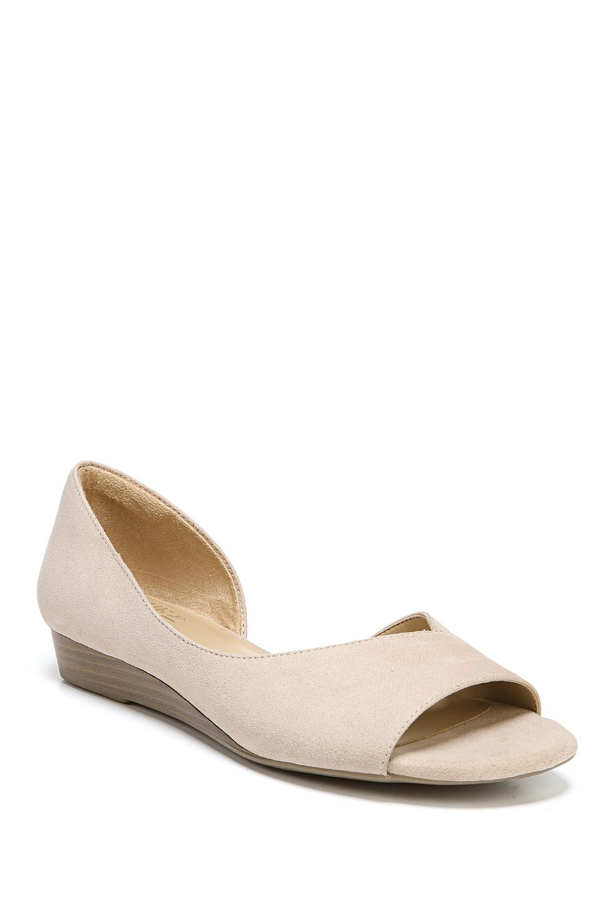 9a0bbc96250 Naturalizer. Women s Jasmin Wedge - Wide Width Available
