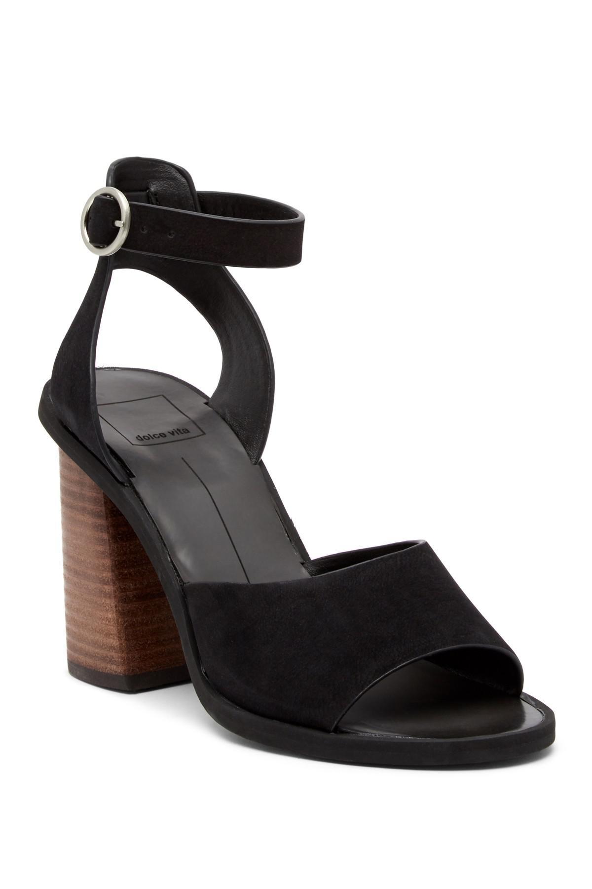 Dolce Vita Alana Ankle Strap Sandal X5hwqaS