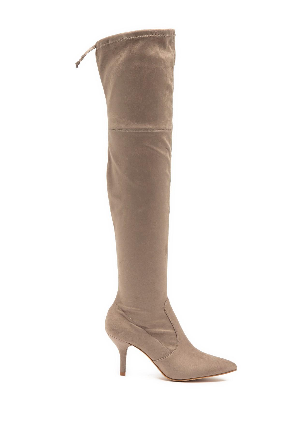 c1b3c4b8055 Vince Camuto - Multicolor Ashlina Over The Knee Boot - Lyst. View fullscreen