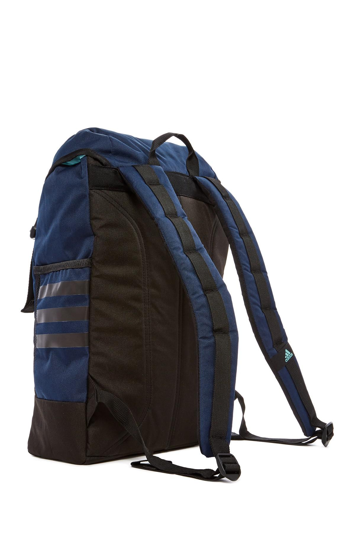 bed53246b460 Lyst - adidas Midvale Tango Backpack in Blue for Men
