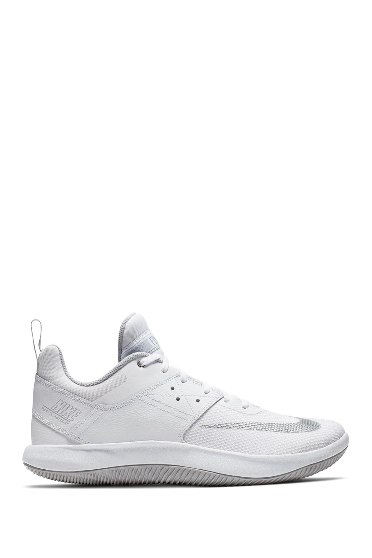 4512e80672f Nike. Men s White Fly By Low Ii Sneaker.  65  50 From Nordstrom Rack. Free  shipping with Nordstrom Rack on orders over ...
