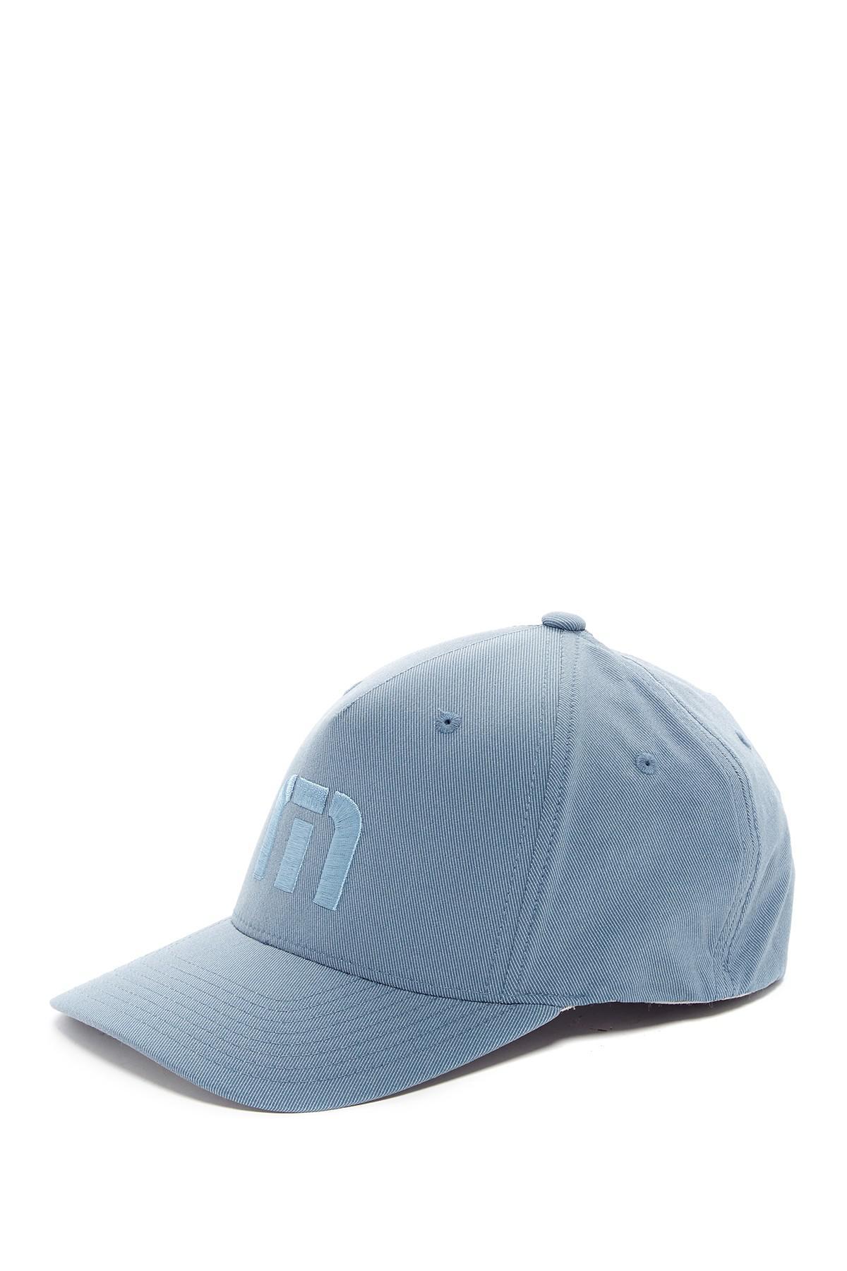 competitive price ead7c 72ec2 ... usa lyst travis mathew hawthorne baseball cap in blue for men f2d5d  8c2ab