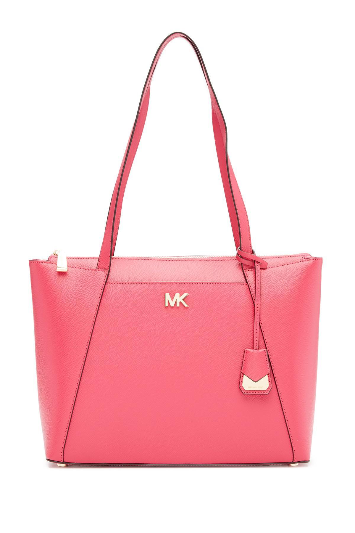 Maddie tote bag - Brown Michael Michael Kors 8baBcycm