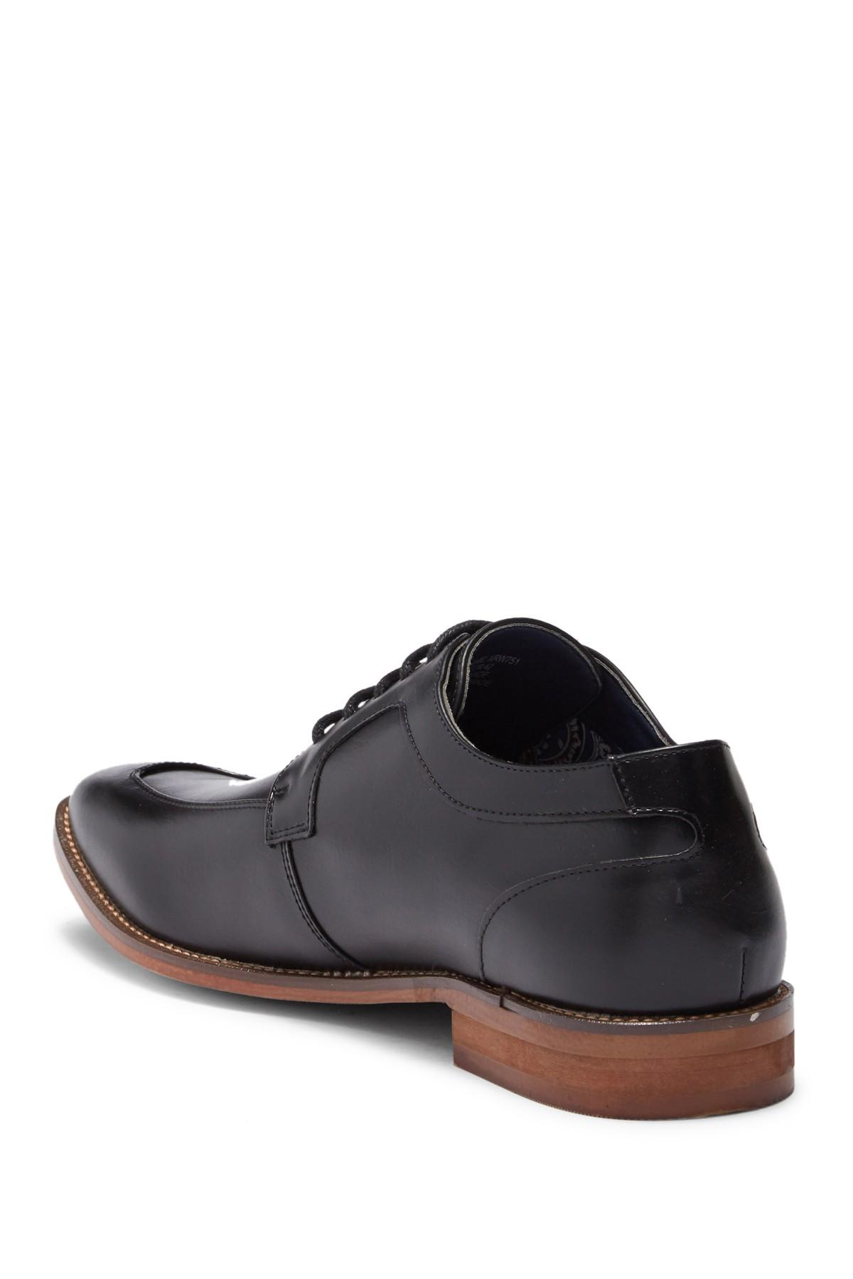 69b837aea65 Lyst - Xray Jeans The Giutso Derby in Black for Men