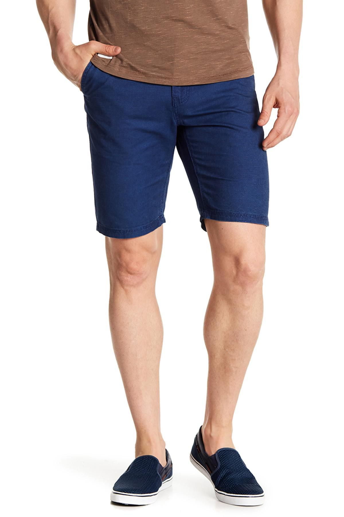 Outlet Big Discount Doniford Chino Drawstring Shorts Free Shipping Buy Discounts Cheap Online Pictures For Sale Xl14sBAko