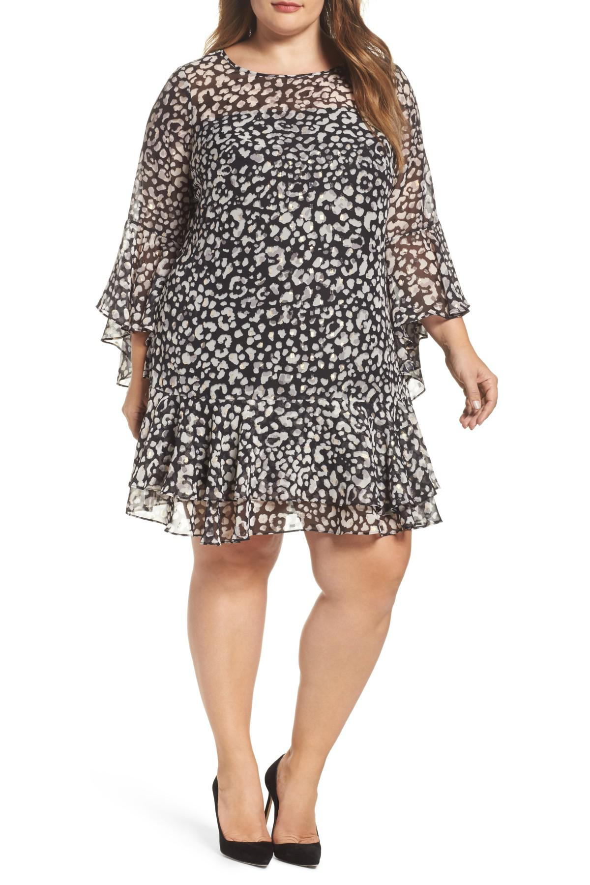 Nordstrom Rack Womens Plus Size Dresses