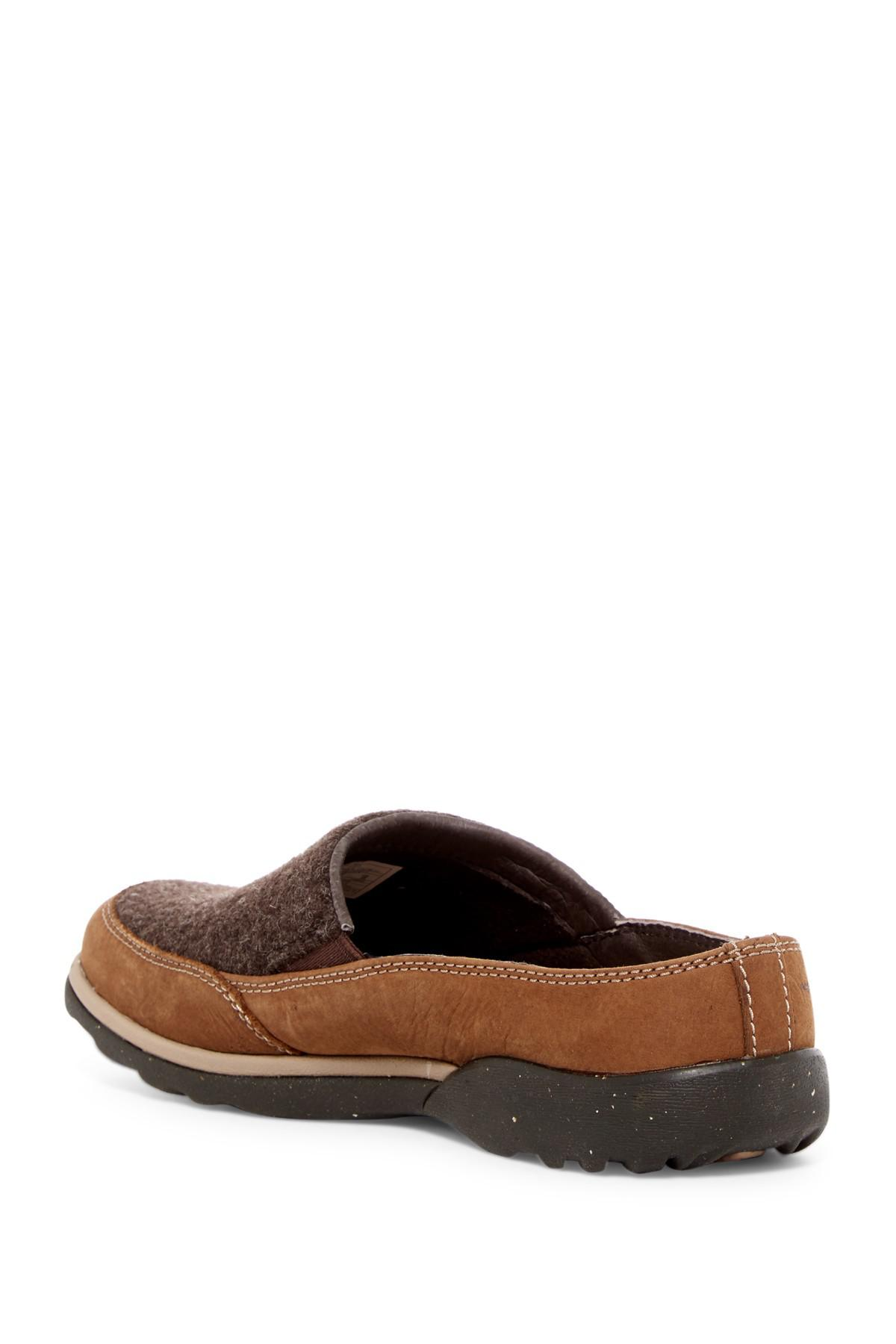 7ed64a905ca9 Lyst - Chaco Quinn Slip-on Shoe in Brown for Men