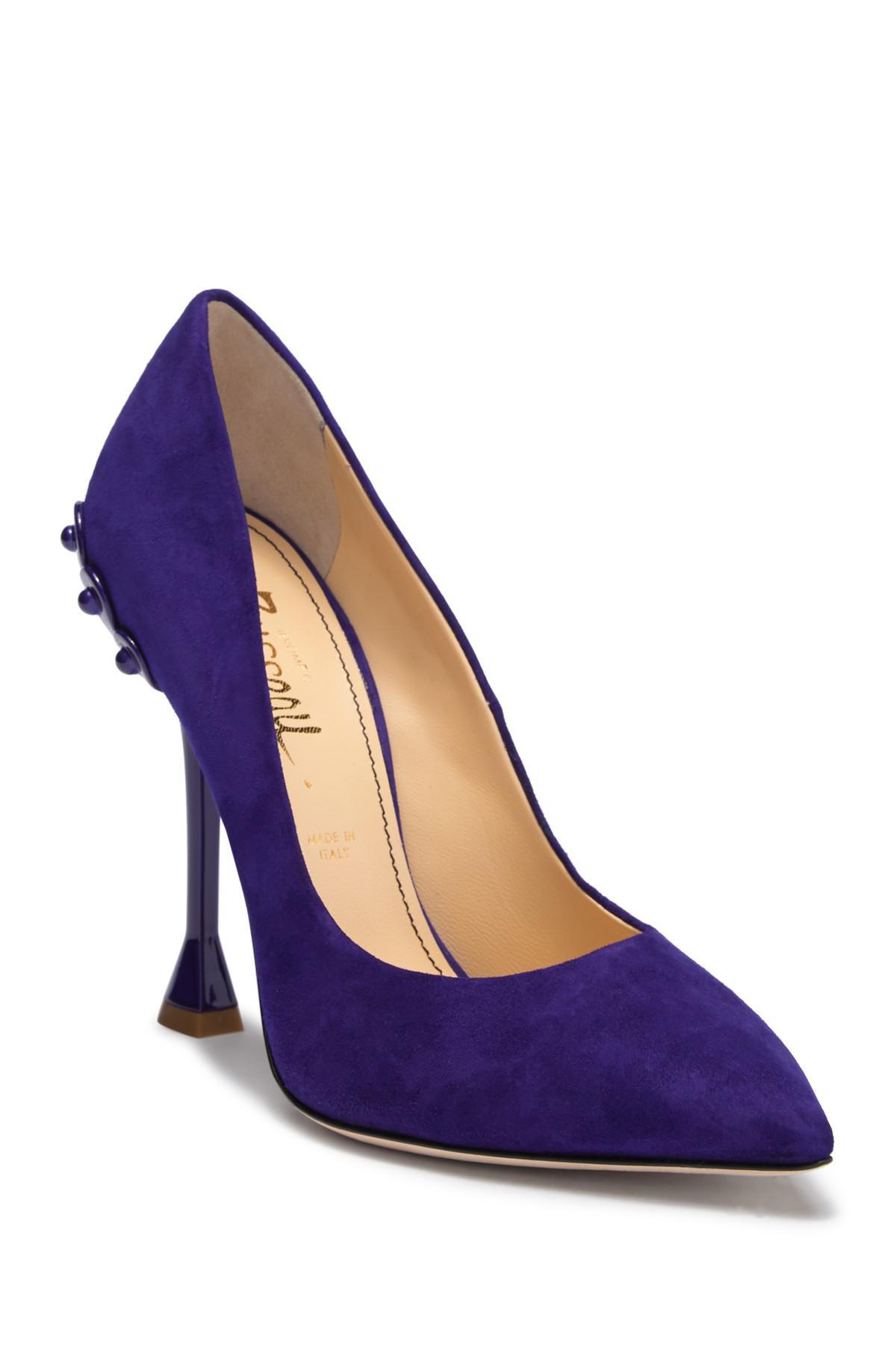 JEROME C ROUSSEAU Pulse High Heel Shoe