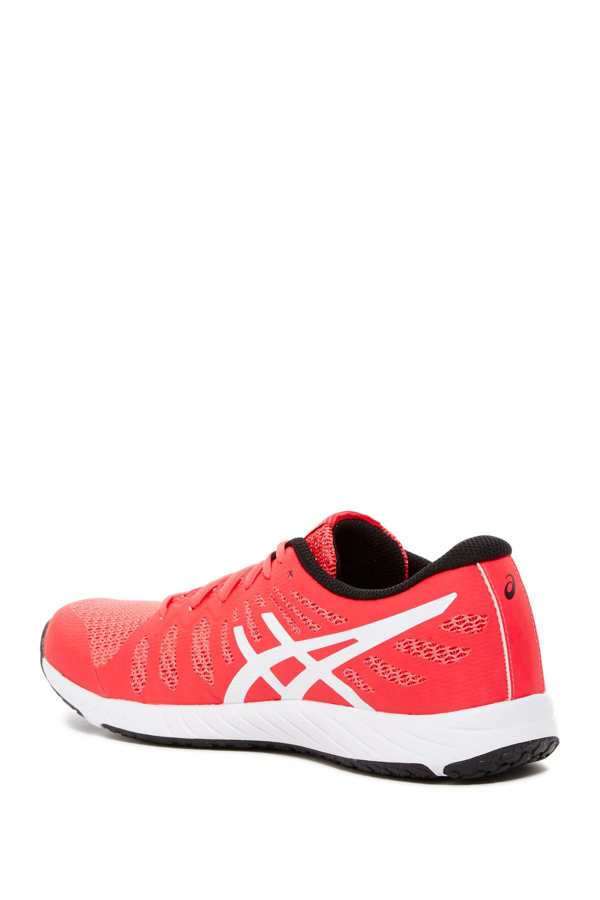 Sneaker Training 1857 Lyst Training Asics Gel nitrofuze pour Sneaker Homme 589c173 - e7z.info
