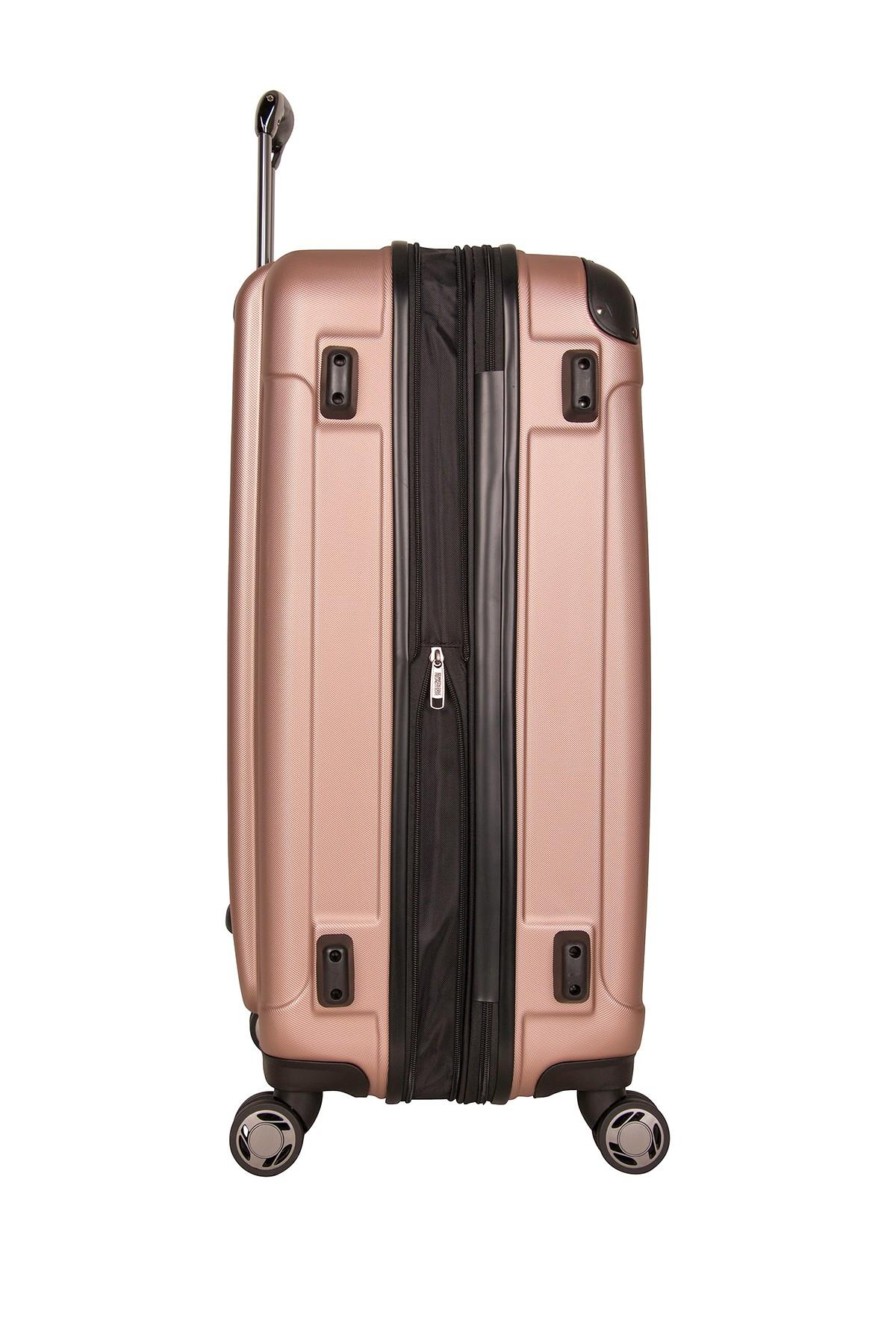 Kenneth Cole Reaction 28 Quot Expandable 8 Wheel Upright