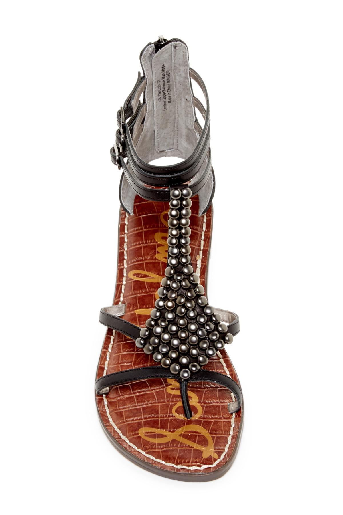 65b9f533989fb Gallery. Previously sold at  Nordstrom Rack · Women s Gladiator Sandals  Women s Sam Edelman ...