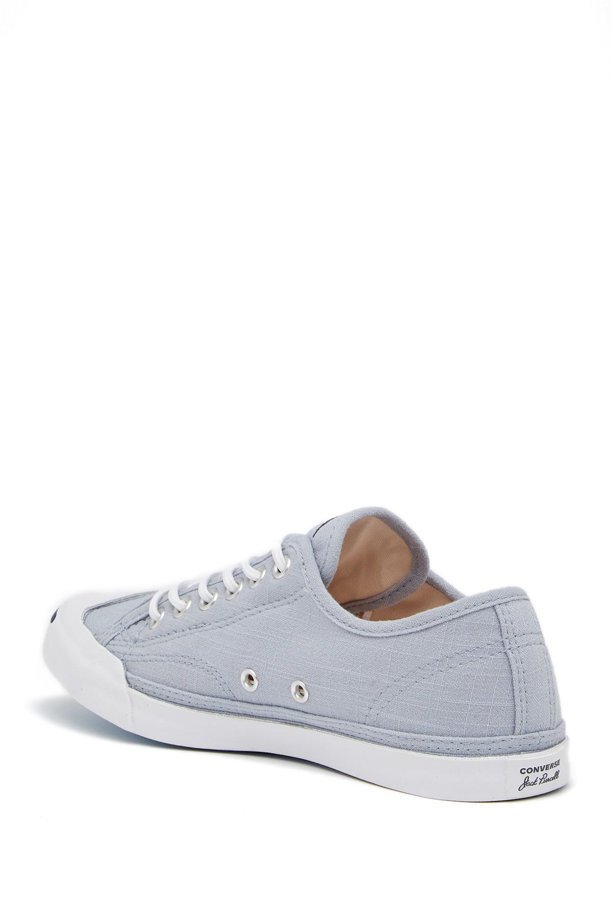Converse Jack Purcell Oxford Blue Granite Sneaker (Women) imr3PF