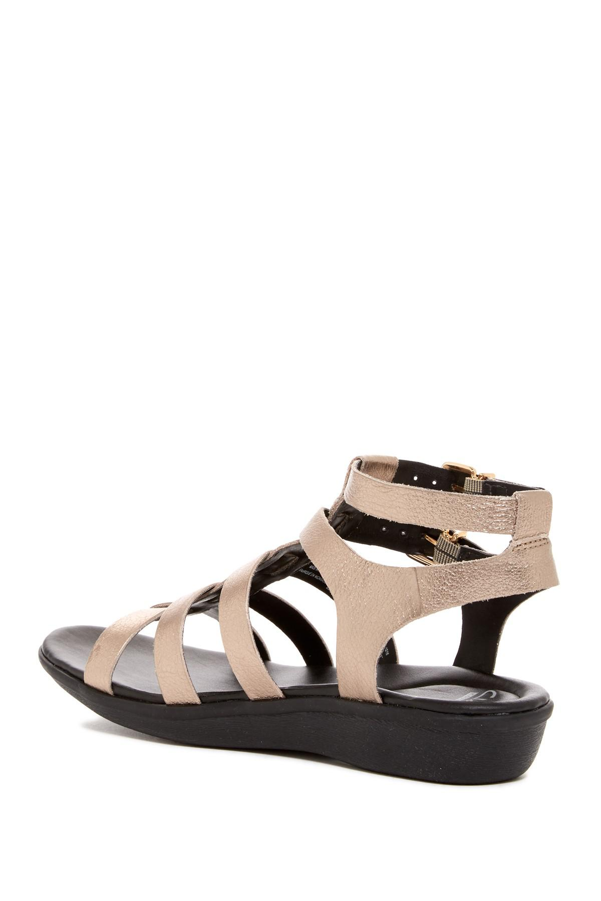 2ab5f46774b Gallery. Previously sold at  Nordstrom Rack · Women s Gladiator Sandals ...