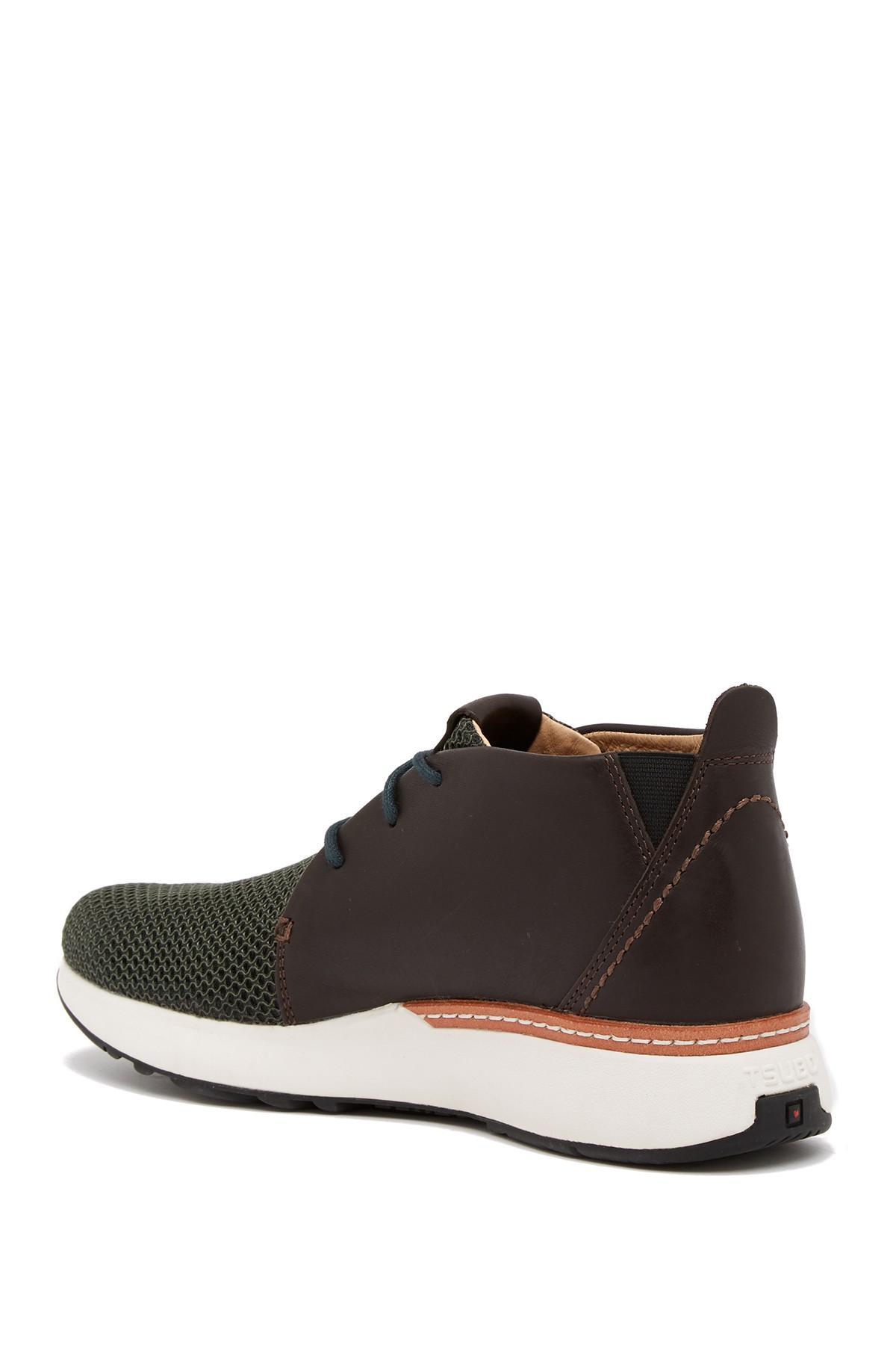 057bbbfc7b Lyst tsubo yobo chukka sneaker in black for men jpg 1200x1800 Tsubo shoe  prices