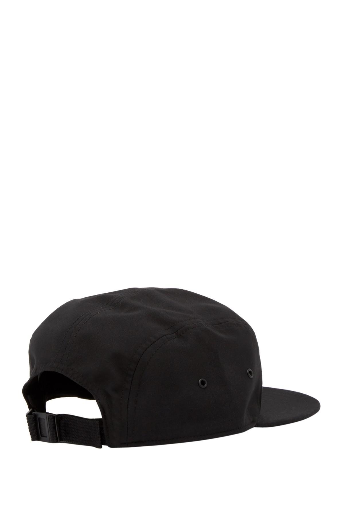 e73eaffda72 Lyst - PUMA Mainline Archive 5-panel Cap in Black for Men