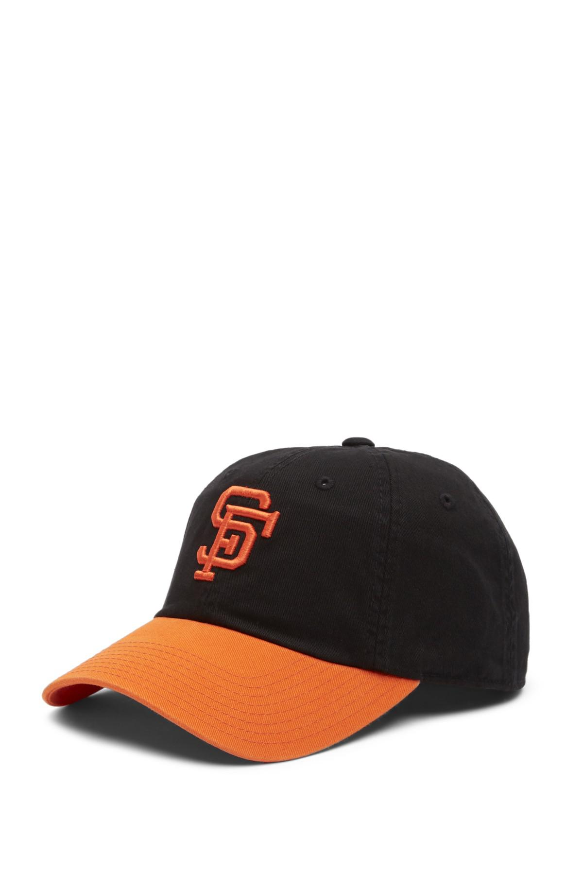 b192b9f39c0 Lyst - American Needle Ballpark San Francisco Giants Baseball Cap in ...