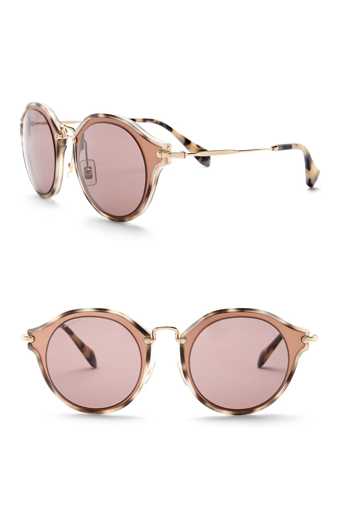 262c5112cec Gallery. Previously sold at  Nordstrom Rack · Women s Acetate Sunglasses ...
