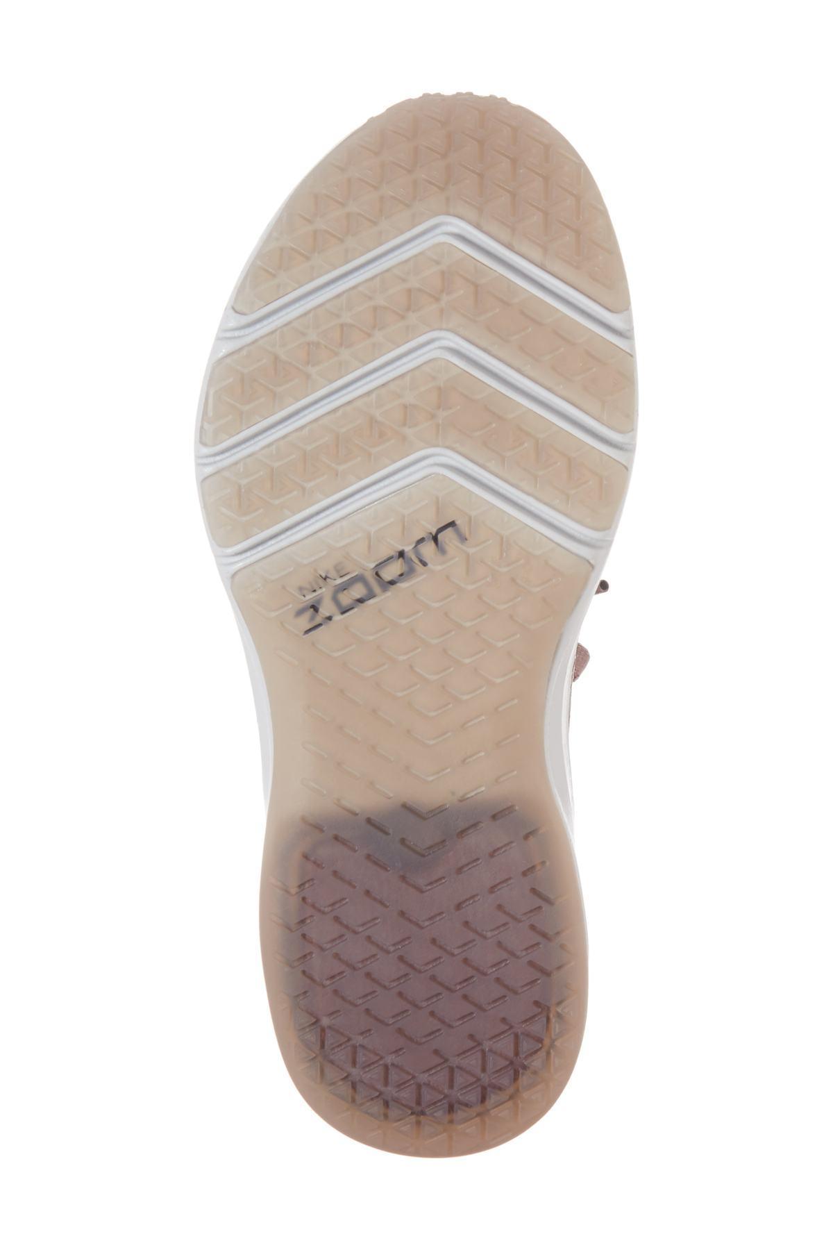 59f5c80c02c Lyst - Nike Air Zoom Fearless Flyknit 2 Lm Training Shoe (women) in ...