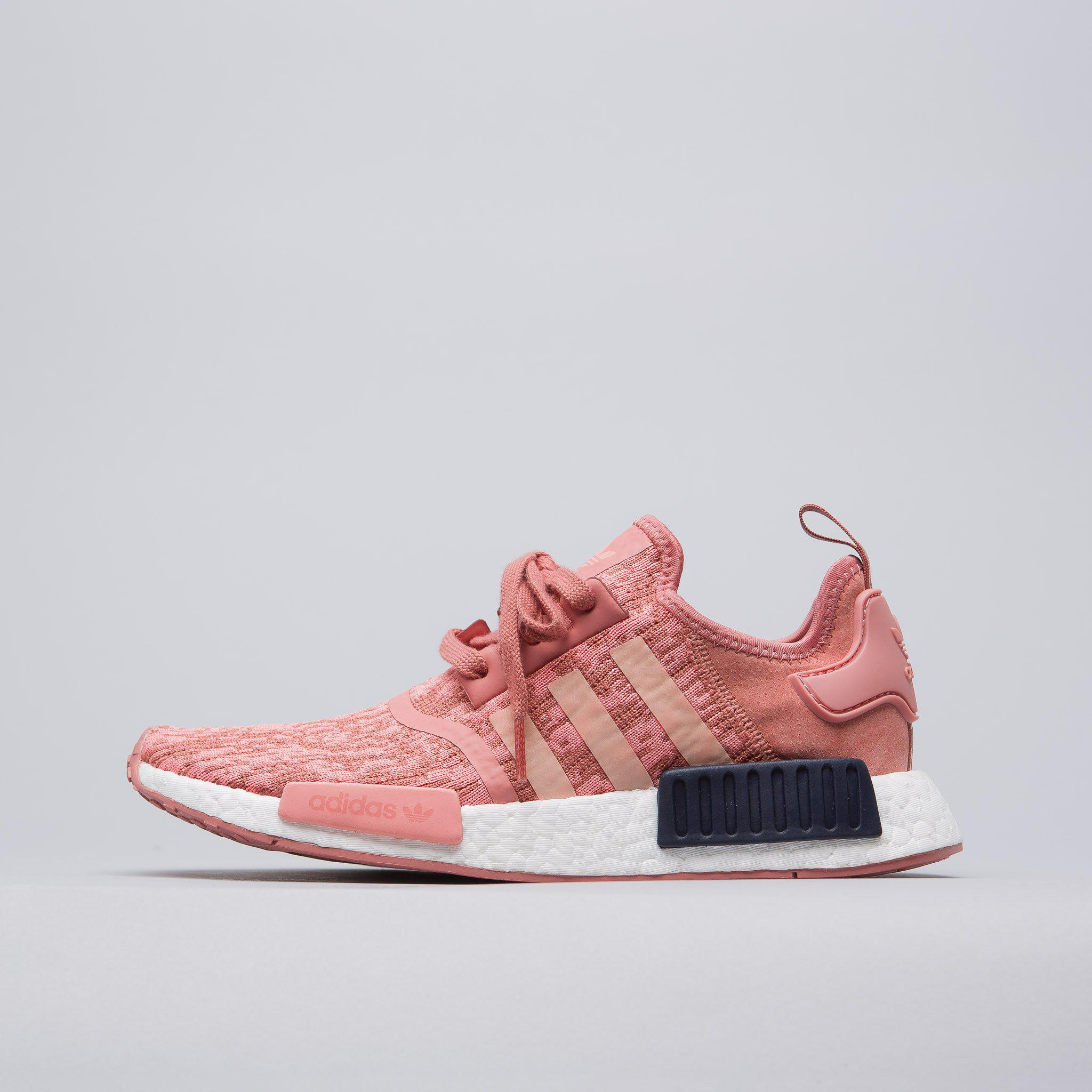 Lyst - adidas Women s Nmd R1 In Raw Pink in Pink for Men c4c4377510