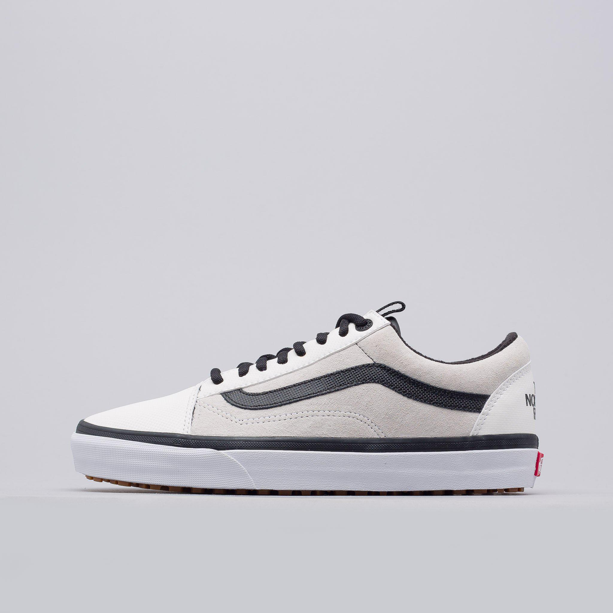 4b3899526a Lyst - Vans X The North Face Old Skool Mte Dx In True White in White ...