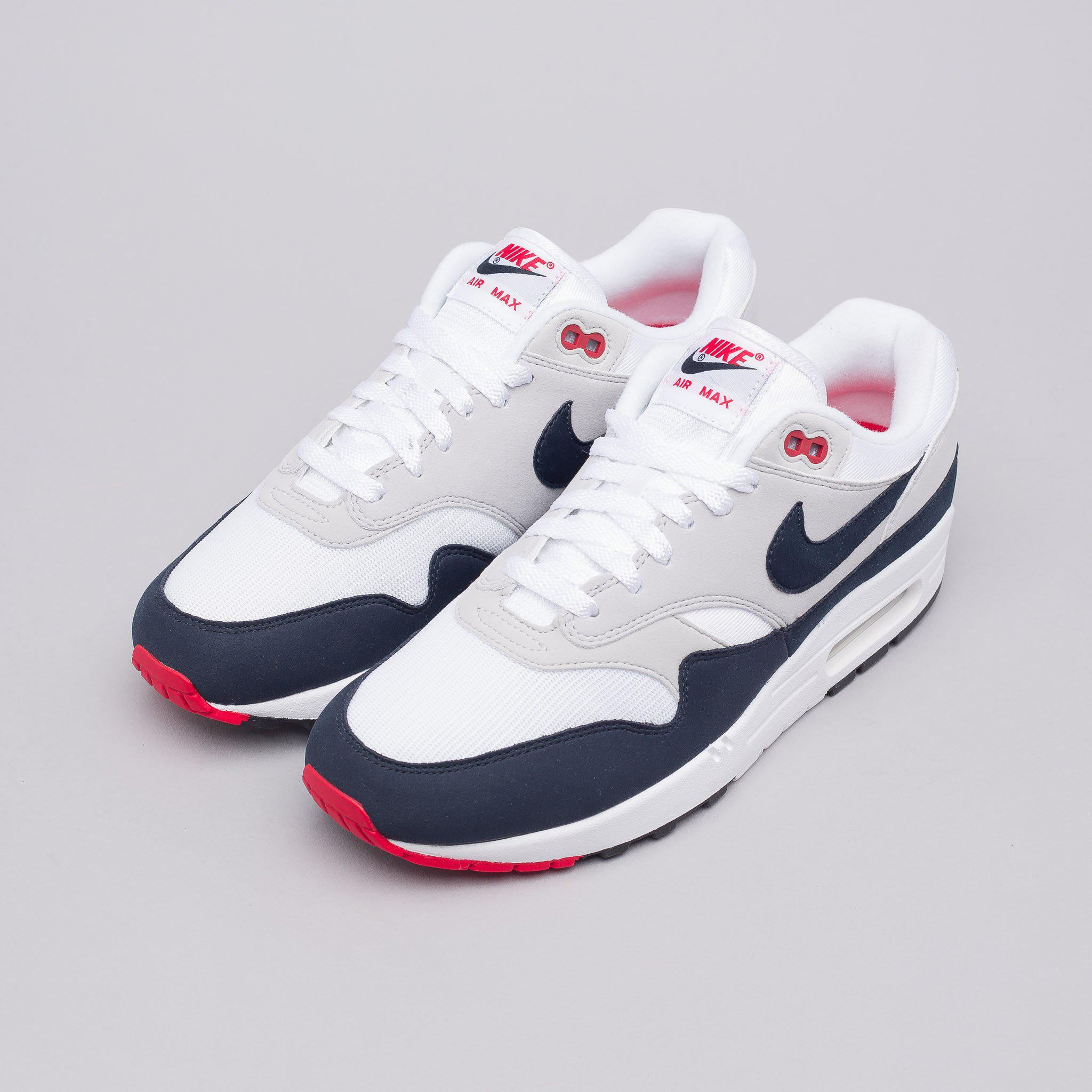 Air Max 1 Anniversary OG Obsidian : Sneakers
