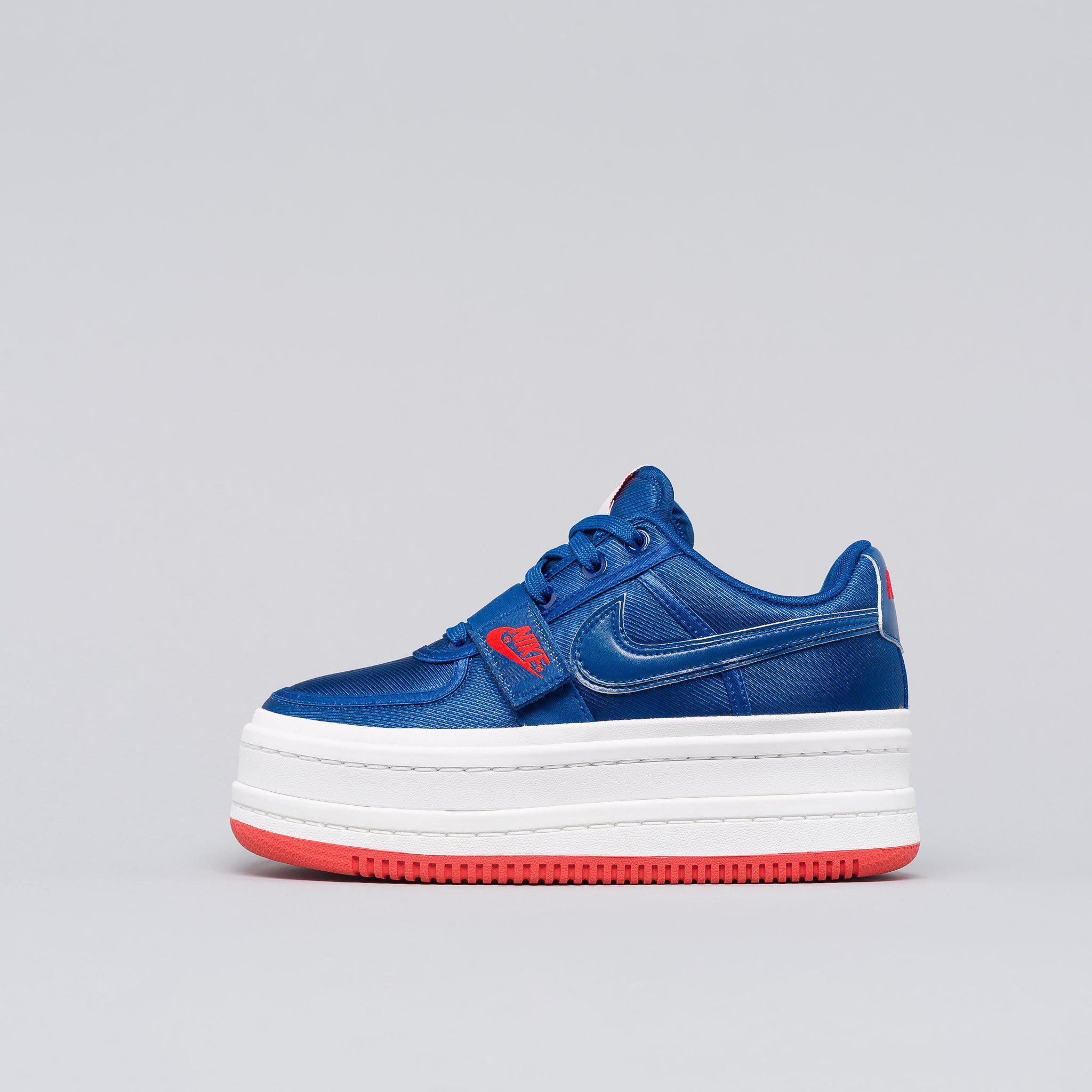08a3249b6d51 In Bluewhite Lyst 2k Women s For Blue Nike Vandal Men qXwwISU