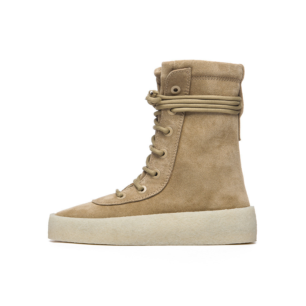 Beautiful Yeezy 950 W Season 1 Ankle Boots - Shoes - WYEEZ20482 | The RealReal