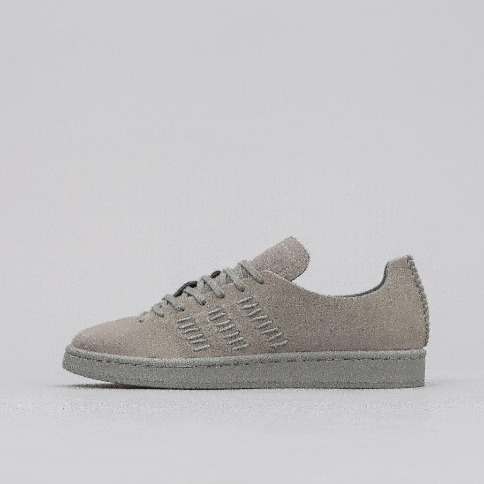 6e6a1f18133 Lyst - adidas X Wings+horns Campus In Grey in Gray for Men