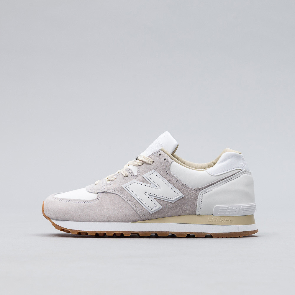 newest collection 424a2 fcd75 New Balance X End. M575end In Marble White in Gray for Men - Lyst