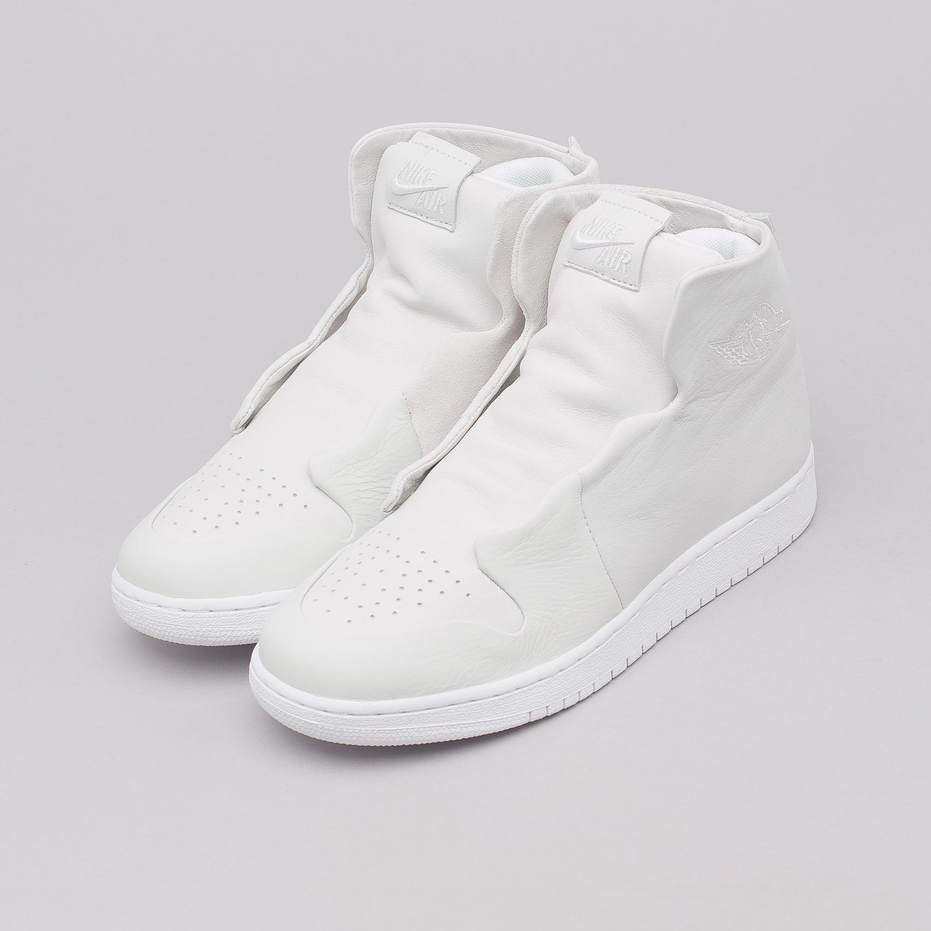 b0fdf092993557 Lyst - Nike Women s Aj1 Sage Xx Reimagined In Off White in White for Men