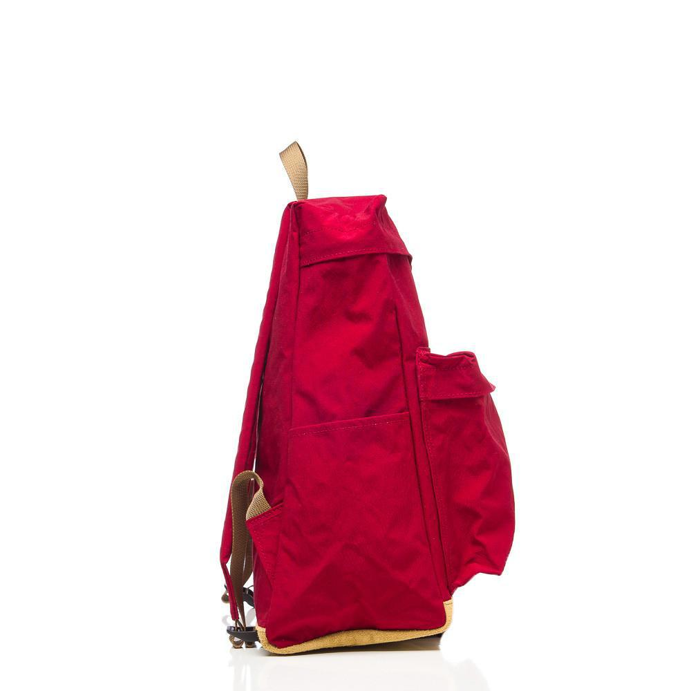 03aeb7a71768 Lyst - Head Porter Jackson Day Pack In Red in Red for Men