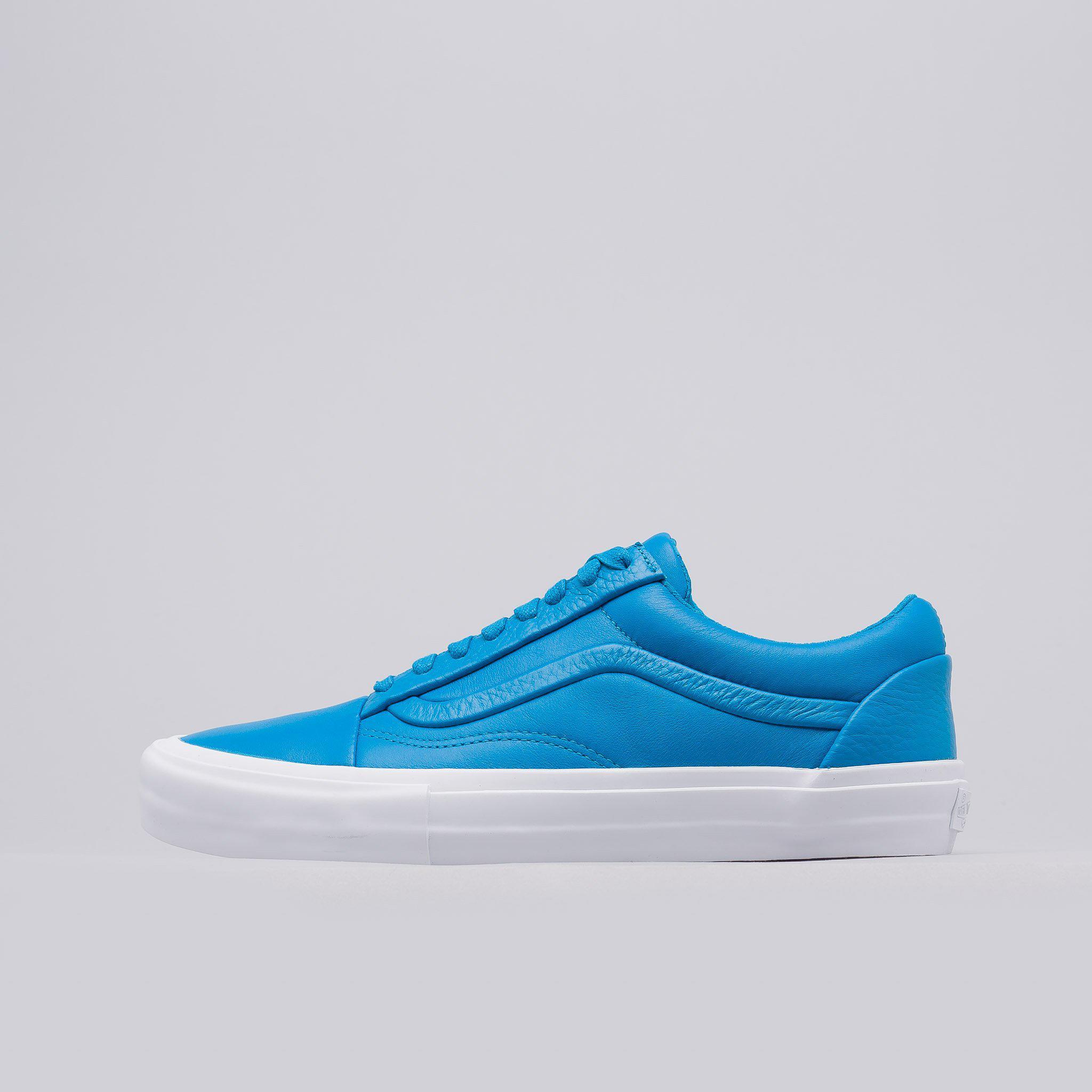 Read more Blue 'Stitch + Turn' OG Old Skool ST LX Sneakers 6nOmbZPt