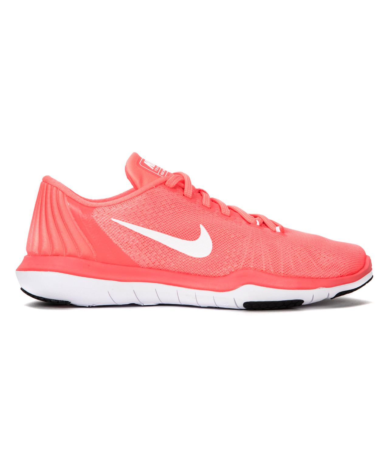 227b8070c19b Lyst - Nike Flex Supreme Tr 5 in Red for Men