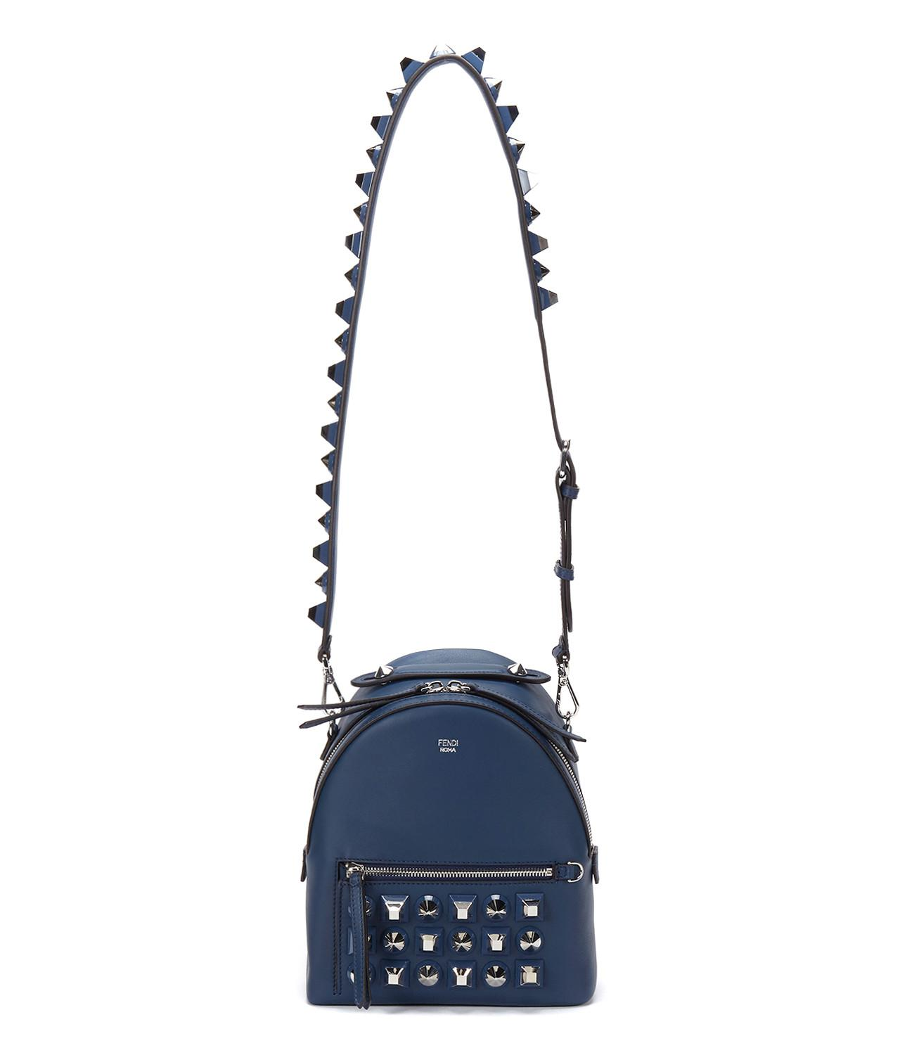 1f85aaaa3411 Womens Mini Backpack Handbag- Fenix Toulouse Handball