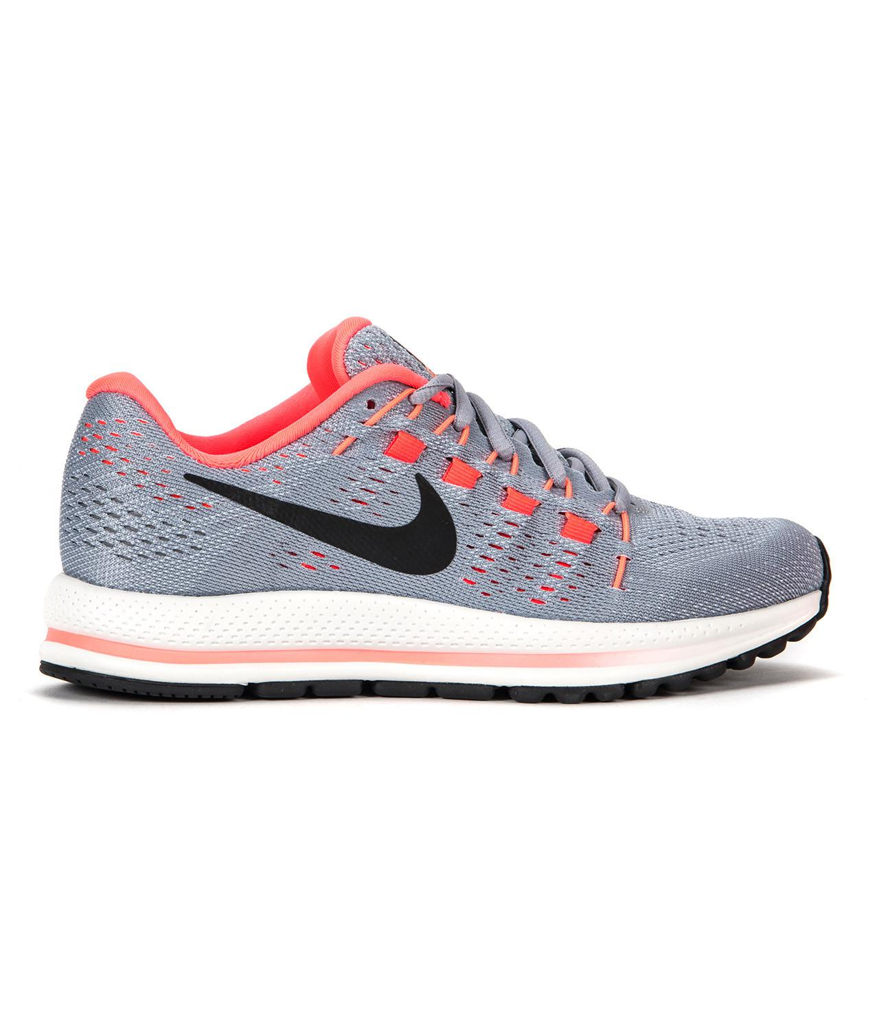 a82321bedbb Lyst - Nike Zoom Vomero 12 Wm Shoes Wolf in Gray