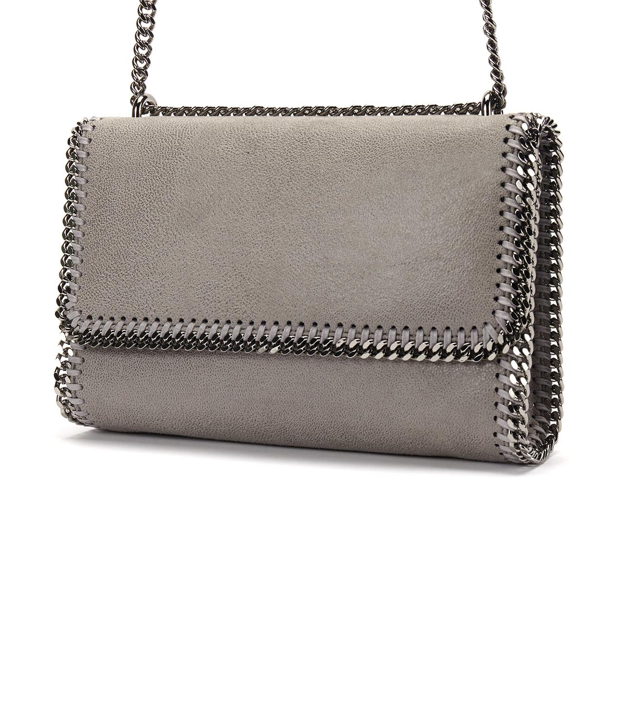 ec5b6fd0f5 Gallery. Previously sold at  Nowlet · Women s Stella Mccartney Falabella ...