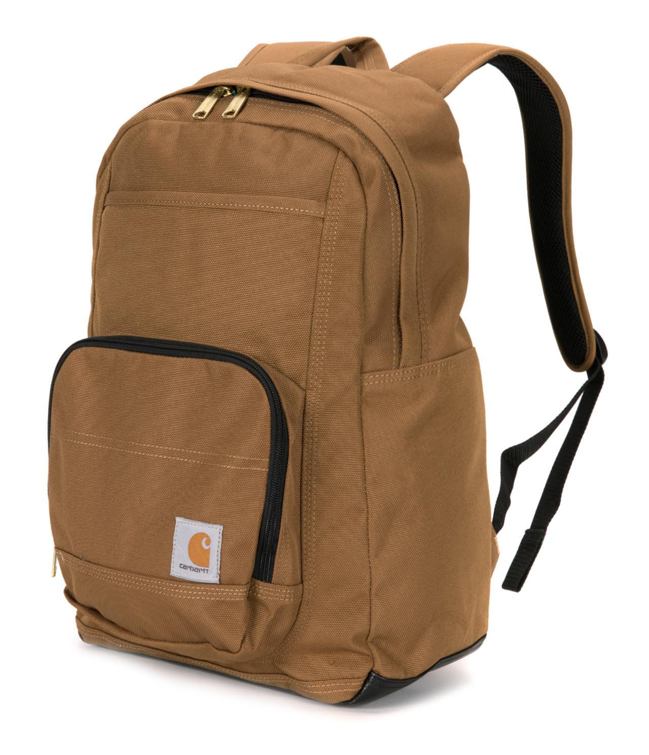 5367bb204 Carhartt Legacy Classic Work Backpack With Padded Laptop Sleeve ...