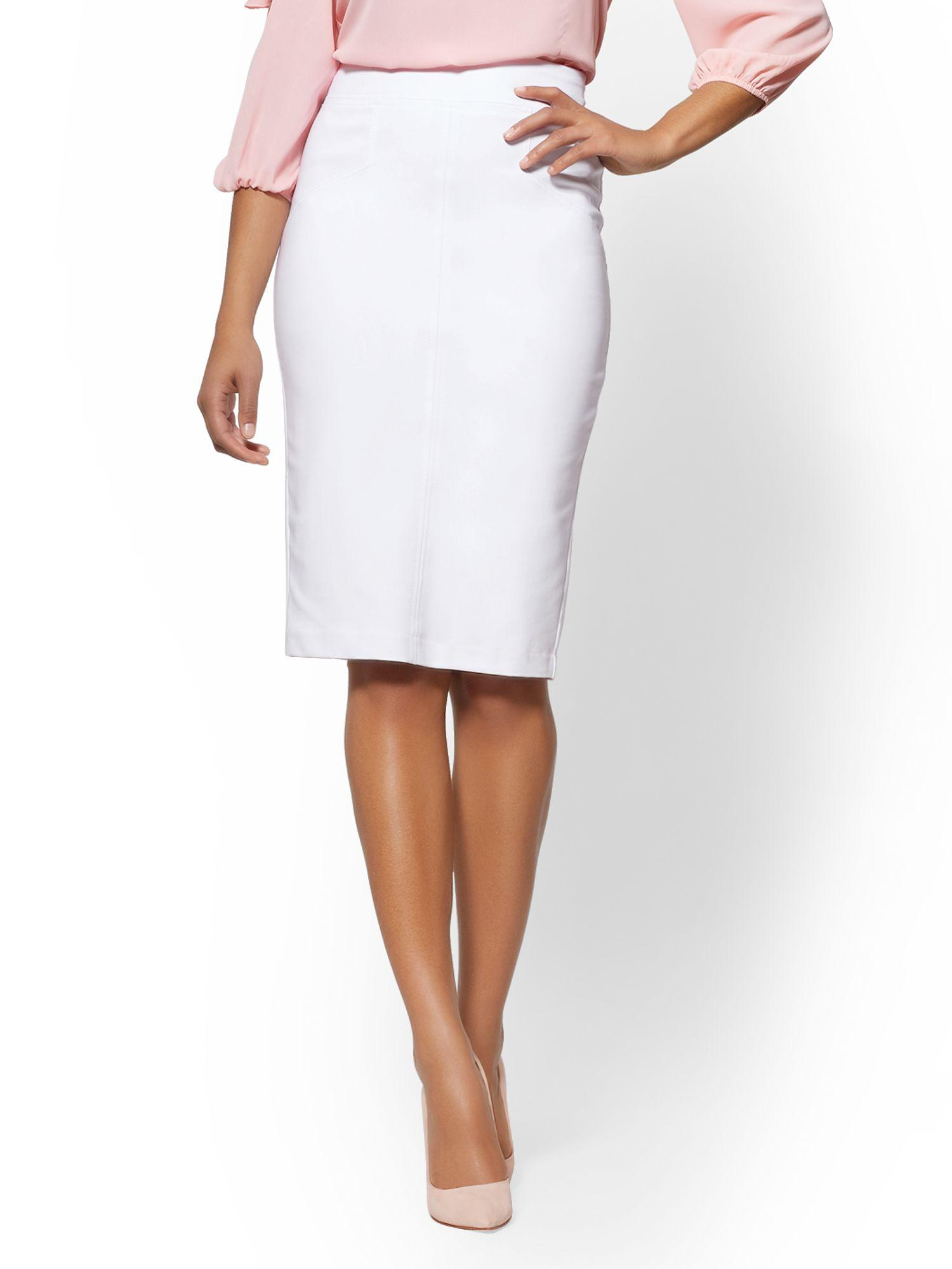 0df642a31 Gallery. Previously sold at: New York & Company · Women's Pencil Skirts