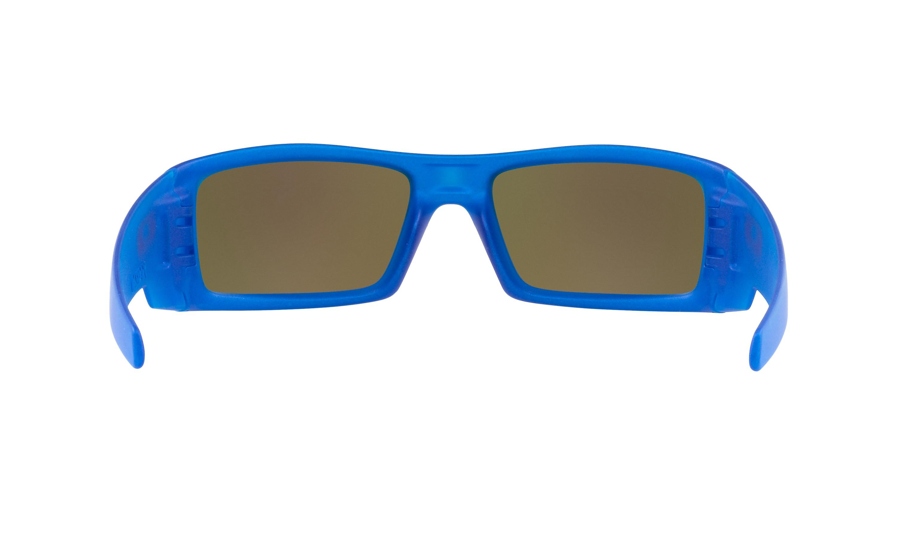 2f3cf68a64 ... hot lyst oakley gascan prizmtm spectrum collection in blue for men  b7848 e9a89