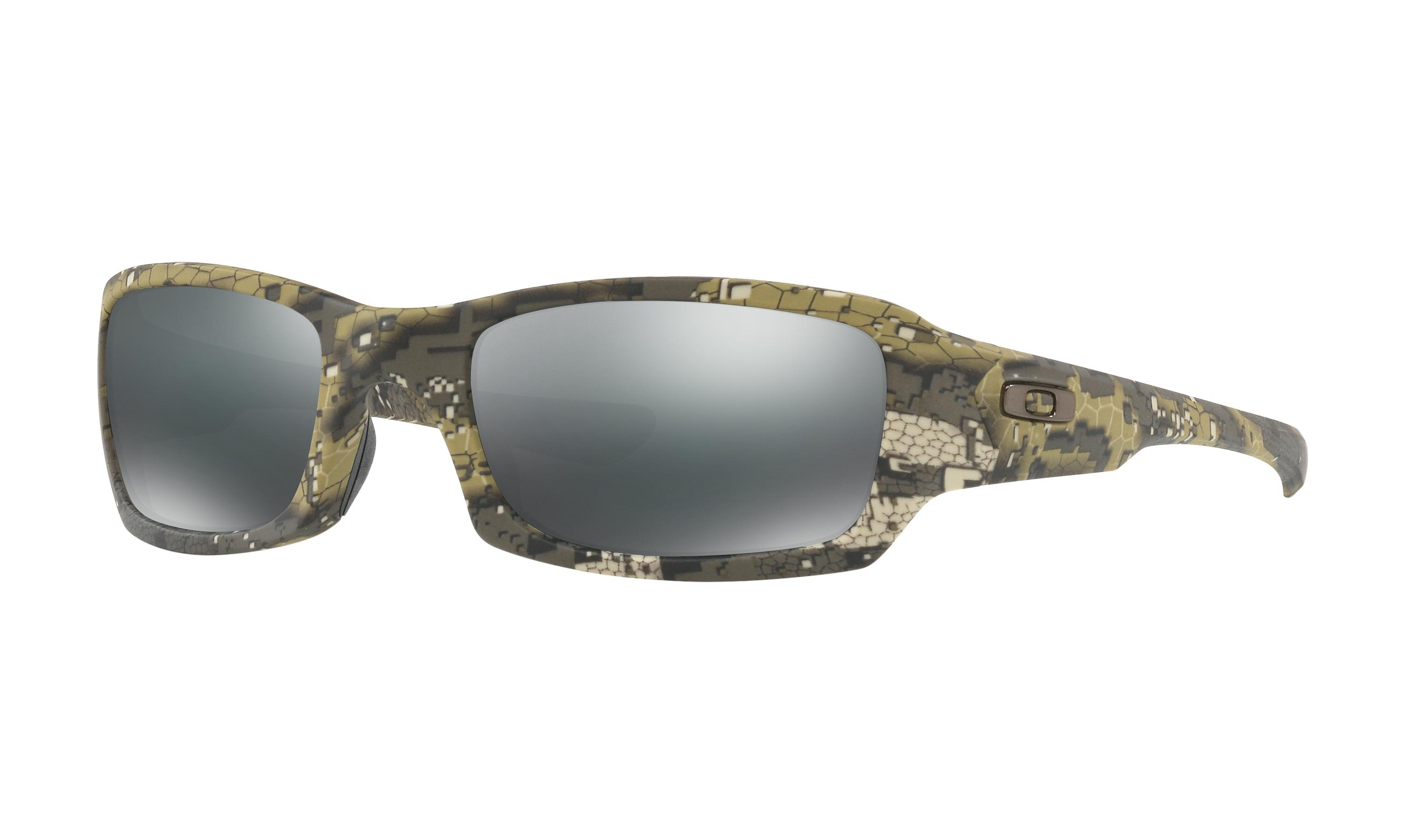 7d414bef220 Lyst - Oakley Standard Issue Fives Squared Desolve Collection for Men
