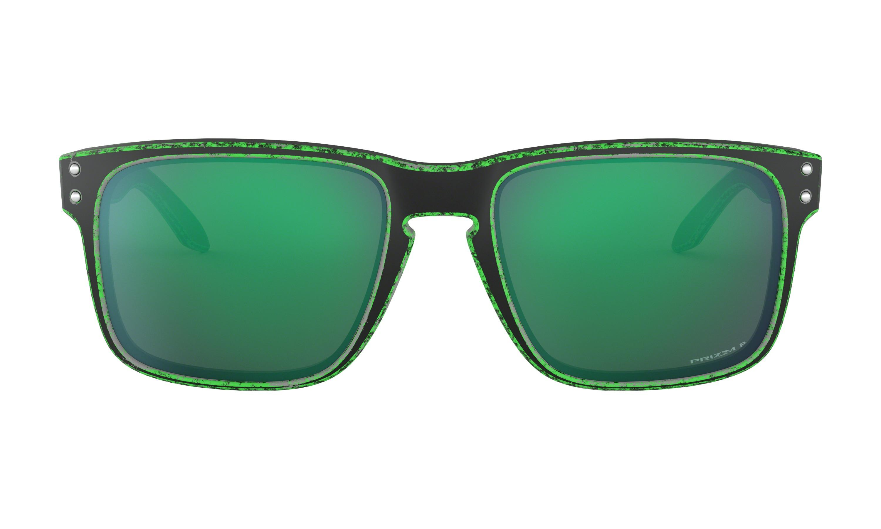 367dd02e82224 Lyst - Oakley Holbrooktm Race Worn Collection in Green for Men