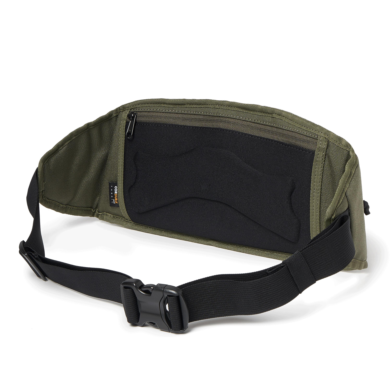 46bd3dce75d Lyst - Oakley Icon Belt Bag in Green for Men