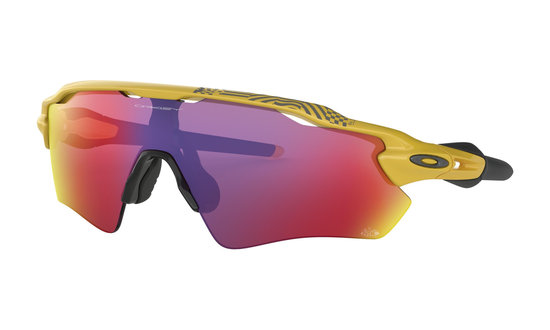 Lyst - Oakley Radar® Ev Path® Tour De France 2018 Edition for Men a2596ab846b7