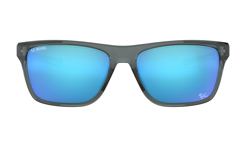 5b76901844 Lyst - Oakley Holston Le Mans Motogptm Limited Edition in Blue for Men