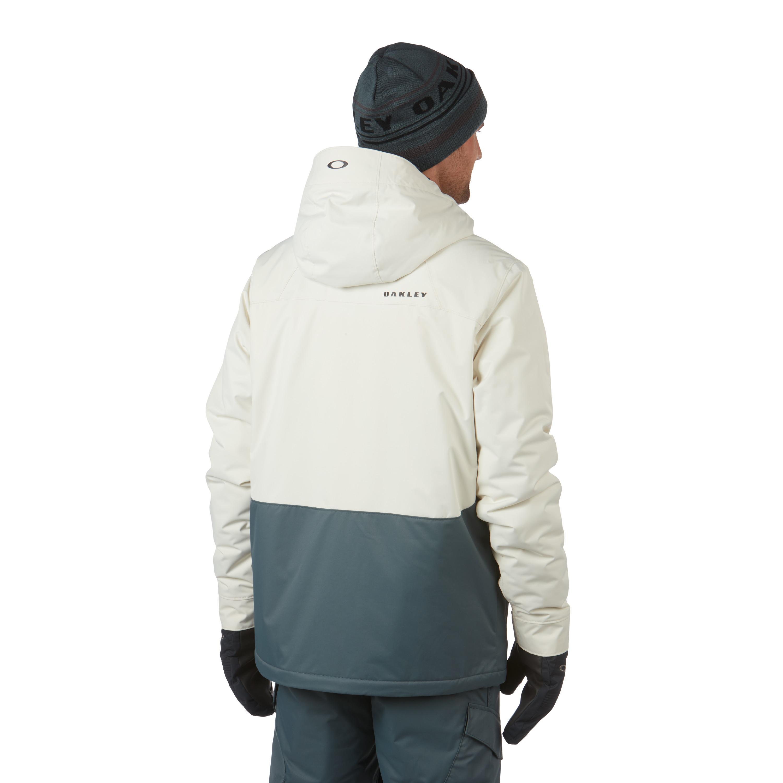 0d874e1adf8 Lyst - Oakley Rockgarden Cuff Beanie in Gray for Men