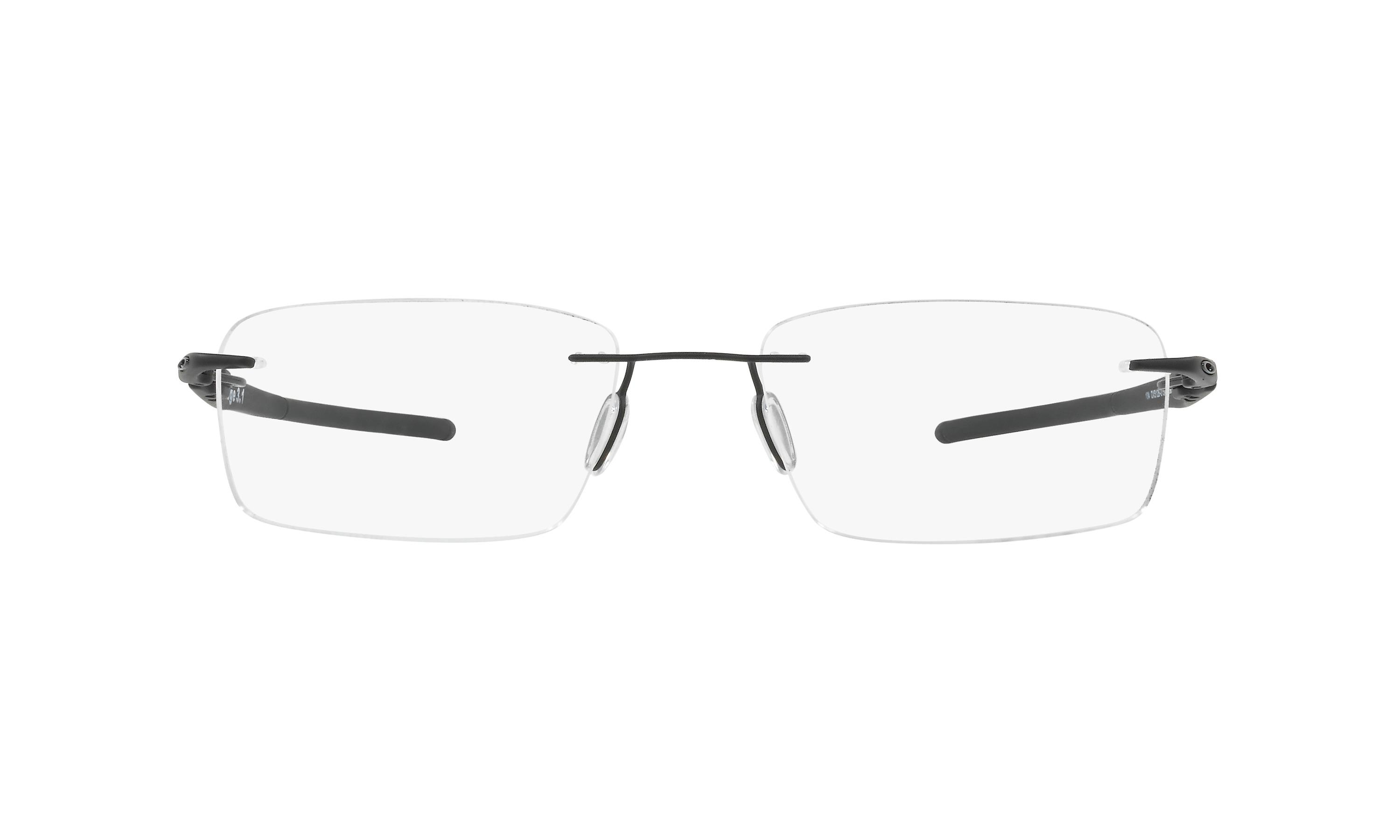360658c30f Lyst - Oakley Gauge 3.1 (size 52) in Black