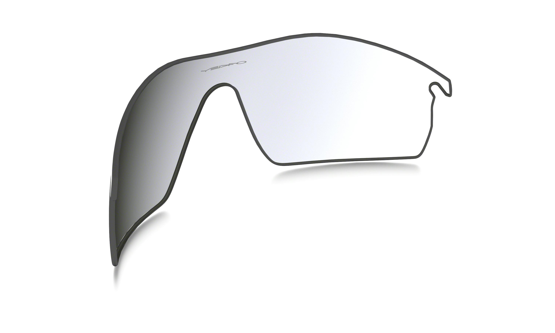 2d695b1b186 Lyst - Oakley Radarlock® Pitch® Replacement Lenses in Black for Men