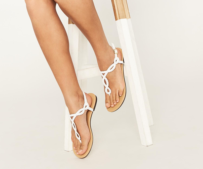 158735b33b6175 Gallery. Women s Slingback Pumps Women s Criss Cross Sandals ...