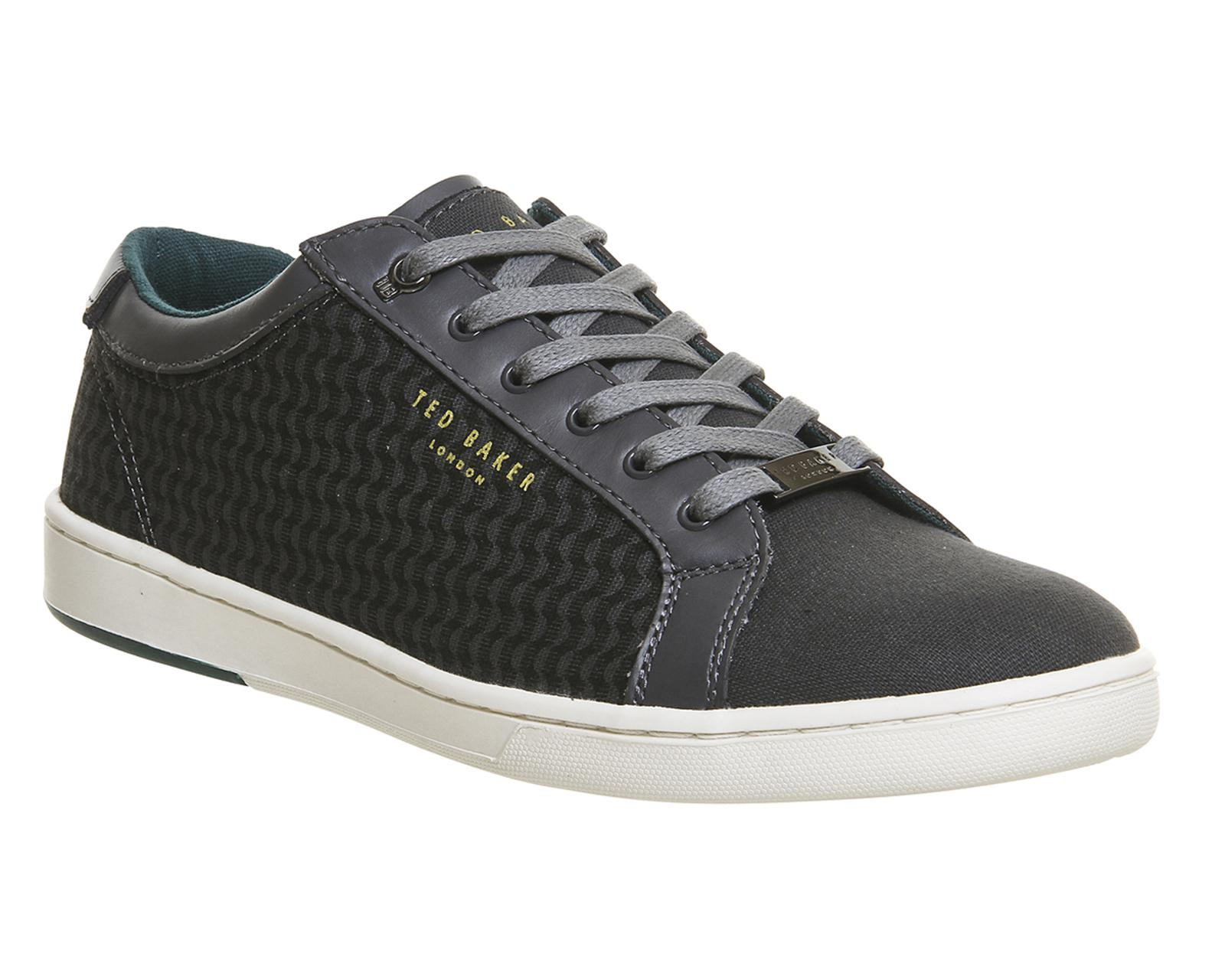 ac3c6d00ba495e Ted Baker Keeran 3 Sneaker in Gray for Men - Lyst