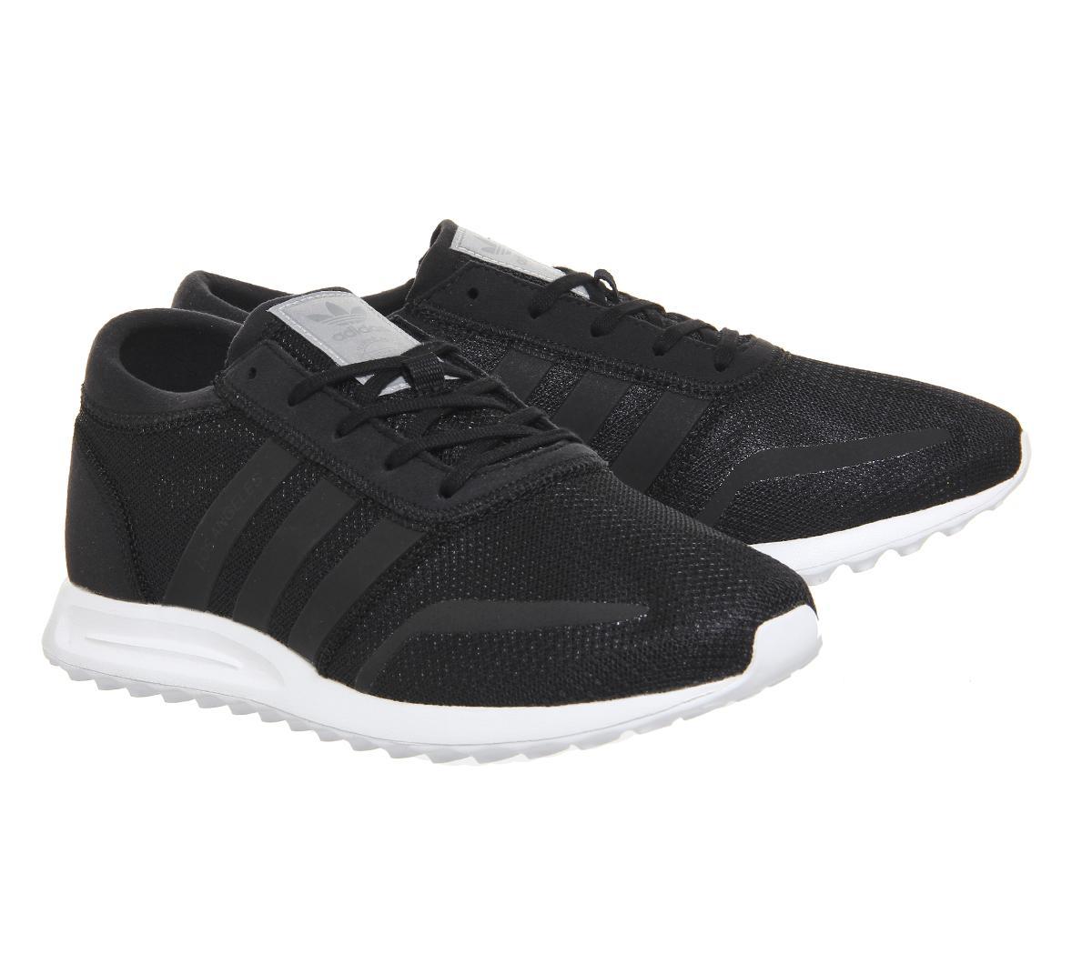 Adidas Eqt Black Office